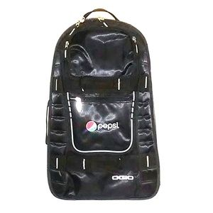 NWOT OGIO PEPSI Travel bag suitcase 23 x 14 X 10
